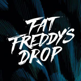 Topman Generation In The Mix – Vol 31. Fat Freddy's Drop