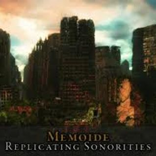 memoide - replicating sonorities