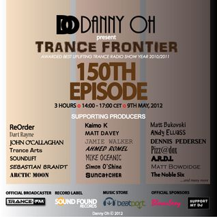 Trance Frontier EP.150