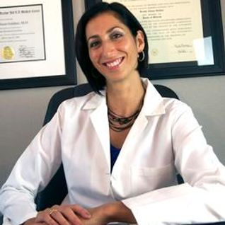 Nu Health Nation Radio: Interview with Brooke Goldner, MD, October 5th, 2016