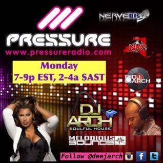 DJ ARCH Soulful House Mastermix (Mix#153)
