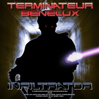 Infiltrator (Out now on bandcamp read description)