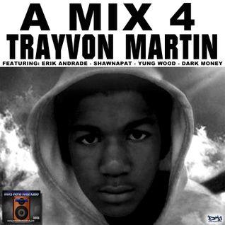 MMS Radio A Mix 4 Trayvon Minimix