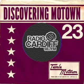 Discovering Motown No.23