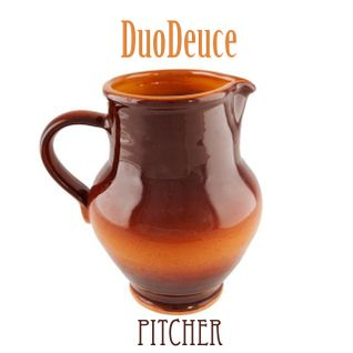 Pitcher (feat. efelgi)