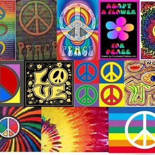 Pink Floyd Vs The Doors...psychedelic trip...by demenech ™ (chero pnp)