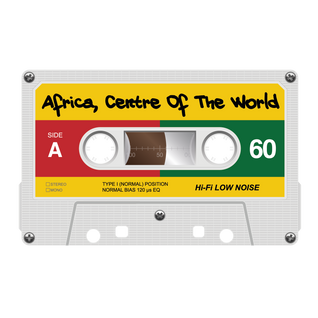 Africa, Centre Of The World