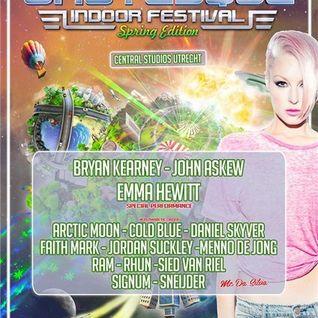 Signum - Live @ GrotesQue Indoor Festival (Utrecht, Netherlands) - 16.04.2016