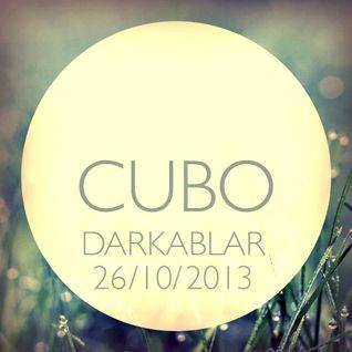 Cubo: Darkablar 26/10/2013