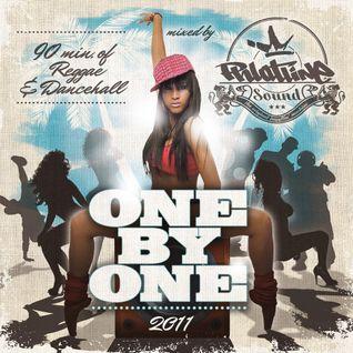 Phlatline Sound - One By One 2011