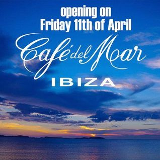 DEEPLOUNGE 2. SOULFUL HOUSE FM BCN UE from Café del Mar (IBIZA-EIVISSA) 35th anniversary by TFfB
