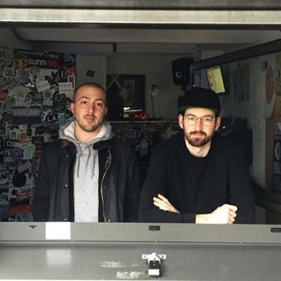 NTS 27/1/2016 w/ Special Guest Joe Shakespeare