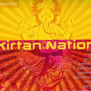 * Kirtan Nation  Fullalbum  1 *