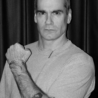Punk Show #53 - Henry Rollins Special