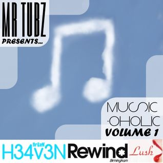 Music-oholic Volume 1 (RnB Part 1/4)