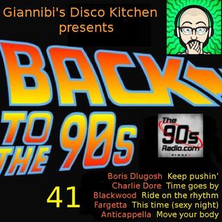 The Rhythm of The 90s Radio Vol. 41