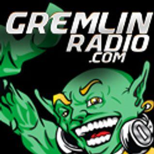 GremlinRadio.com 7-3-15
