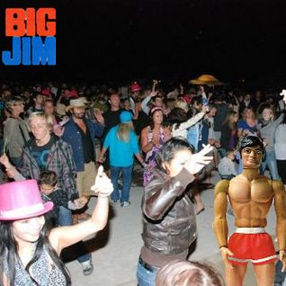 GrM @ BIG JIM Beach Party - 28/07/2012