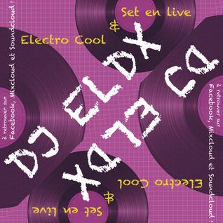 DJELDX - 3,14159265 (Original song of deephouse by DJELDX)
