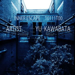 Inner Escape exclusive 10111T00  Yu Kawabata