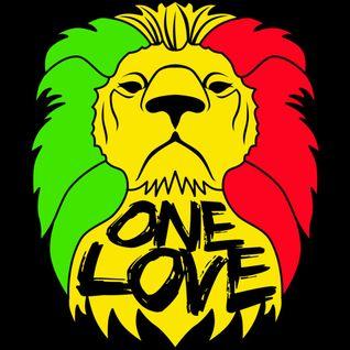 Reggae Revolution 7-28-15