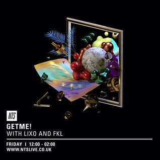 GETME! - 4th February 2016