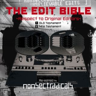 Nonsectradicals (Japanese Edit Team) Blazing Multi Edit Mastermix Bible Old Text Mix