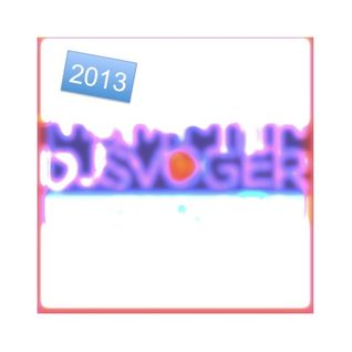 DJ Svoger May 2013 Mixtape - Up all night to get lucky