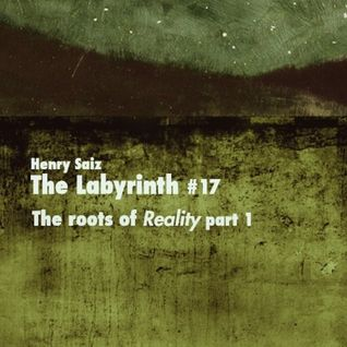 Henry Saiz - The Labyrinth 17, Roots of Reality (November 2013) Part1