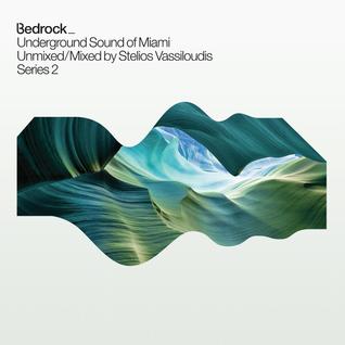 Stelios Vassiloudis - Underground Sound of Miami Series 2 Minimix