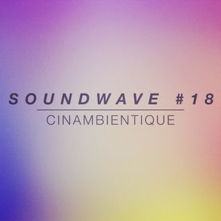SOUNDWAVE #18