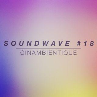 SOUNDWAVE #18