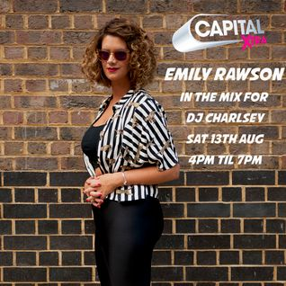 90s, 00, Now Hiphop, RnB, Dancehall for Capital Xtra