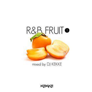 R&B FRUIT ❶