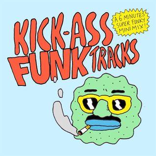 KickAssFunkTracks#1