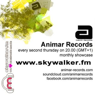 sven roesch - animar records - podcast  - aired 11-09-2012 on lukes-spielwiese-com
