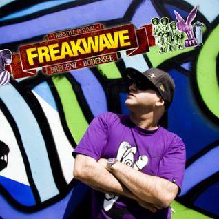 Alberto Terzi @ Freakwave Festival 2011