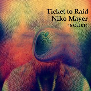 Niko Mayer - Ticket to Ride #6 Oct 014