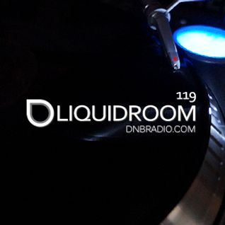 Liquid Room mixed by Ryu @ dnbradio.com 19/05/2015
