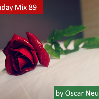 Oscar Neuman - Sunday Mix 89 (17.06.2012)