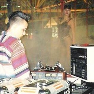 Michael Hammer Pleasure Dome Radio Italia Network 20.09.1994