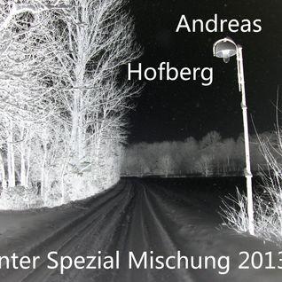 Winter Spezial Mischung 2013