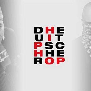 DJ PyRo x Mixamillion - D.H.H.&R(ap) (Mixtape)