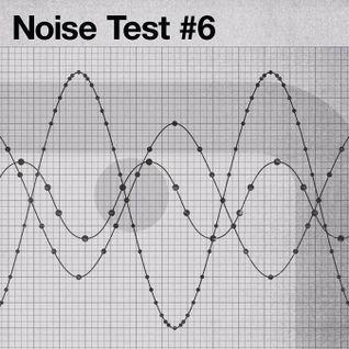 Noise Test 6 @ The Dogstar, London UK [13/12/2013]