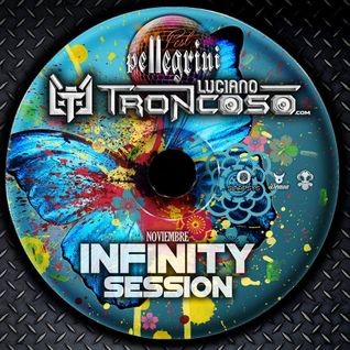 Dj Set Luciano Troncoso@Infinity House Sessions - by Club Pellegrini