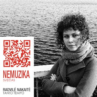 2013.04.16 - Svečias: Radvilė Nakaitė - Tanto Tempo