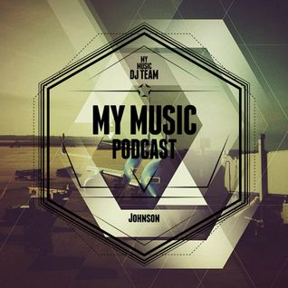 Johnson - My Music Podcast #6