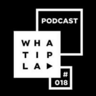 WIP Podcast 018 by Gians