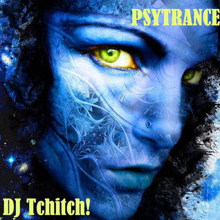 Psytrance Mix - Flavour Of Freedom Vol.8