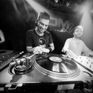 Petar Cvetkovic & Marko Vukovic // DIRTY SoundZ @ Atom 5.10.2013. part 2